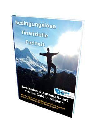 bedingungslose finanzielle freiheit
